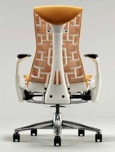 Herman Miller's Embody – very nice, but is it sustainable design?