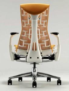 Herman Miller's Embody –very nice, but is it sustainable design?